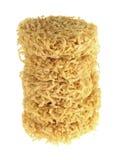 Λεπτά ξηρά κινεζικά Noodles στοκ εικόνες