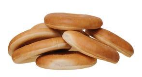 Λεπτά bagels Στοκ Εικόνα