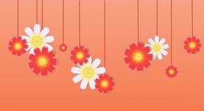 Λεπτές συνθέσεις των χρωμάτων Στοκ εικόνα με δικαίωμα ελεύθερης χρήσης