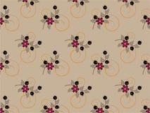 λεπτή ταπετσαρία λουλο Στοκ φωτογραφίες με δικαίωμα ελεύθερης χρήσης