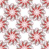 Λεπτή floral ανασκόπηση στοκ φωτογραφίες με δικαίωμα ελεύθερης χρήσης