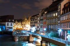 Λεπτοκαμωμένη Γαλλία Στοκ φωτογραφίες με δικαίωμα ελεύθερης χρήσης