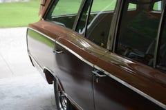 Λεπτομέρεια αυτοκινήτων Στοκ Εικόνες