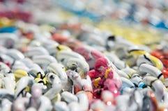 Λεπτομέρεια αλυσίδων μετάλλων Στοκ εικόνες με δικαίωμα ελεύθερης χρήσης