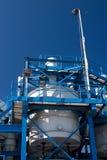 λεπτομέρεια βιομηχανική Στοκ εικόνες με δικαίωμα ελεύθερης χρήσης