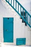 λεπτομέρεια ελληνικά Στοκ Φωτογραφίες