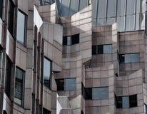 Λεπτομέρεια ενός κτηρίου, πόλη του Λονδίνου Στοκ φωτογραφίες με δικαίωμα ελεύθερης χρήσης