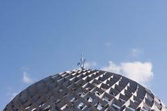 Λεπτομέρεια θόλων Στοκ Φωτογραφίες