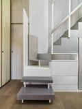 Λεπτομέρεια και της σκάλας στοκ φωτογραφίες με δικαίωμα ελεύθερης χρήσης