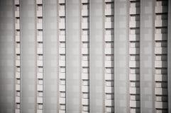 Λεπτομέρεια μιας δομής ενός κτηρίου Στοκ Εικόνες