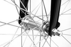λεπτομέρεια ποδηλάτων Στοκ Εικόνα