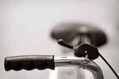 λεπτομέρεια ποδηλάτων Στοκ εικόνα με δικαίωμα ελεύθερης χρήσης