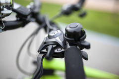 Λεπτομέρεια ποδηλάτων Στοκ εικόνες με δικαίωμα ελεύθερης χρήσης