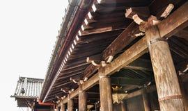 Λεπτομέρεια της Ιαπωνίας Οζάκα (4) Στοκ Φωτογραφία