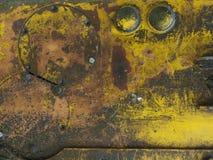 Λεπτομέρεια της παλαιάς συσκευής Στοκ εικόνα με δικαίωμα ελεύθερης χρήσης