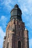 Λεπτομέρεια του Δημαρχείου σε Wroclaw, Πολωνία Στοκ φωτογραφία με δικαίωμα ελεύθερης χρήσης