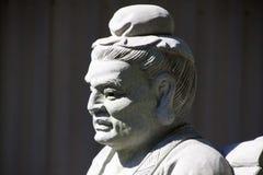 Λεπτομέρεια του κινεζικού ναού Κουάλα Λουμπούρ Στοκ φωτογραφία με δικαίωμα ελεύθερης χρήσης
