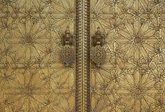 Βασιλοπρεπής πόρτα στοκ φωτογραφία με δικαίωμα ελεύθερης χρήσης