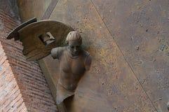 Λεπτομέρεια Angeli ε Martiri degli του ST Μαρία βασιλικών Στοκ εικόνα με δικαίωμα ελεύθερης χρήσης
