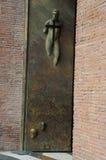 Λεπτομέρεια Angeli ε Martiri degli του ST Μαρία βασιλικών Στοκ Φωτογραφίες
