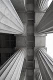 λεπτομέρεια arquitechture στοκ φωτογραφίες