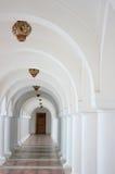 λεπτομέρειες αρχιτεκτ&om Στοκ Φωτογραφίες