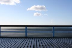 λεπτομέρειες αρχιτεκτ&om Στοκ Φωτογραφία