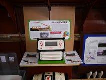 Λεπτομέρειες βαρκών καναλιών στον εορτασμό 200 ετών του καναλιού του Λιντς Λίβερπουλ σε Burnley Lancashire Στοκ εικόνα με δικαίωμα ελεύθερης χρήσης