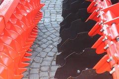 Λεπτομέρειες εξοπλισμού Στοκ Φωτογραφία