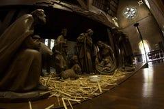 Λεπτομέρειες μέσα του καθεδρικού ναού Περθ, δυτική Αυστραλία του ST George ` s Στοκ Εικόνες