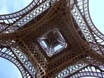 Λεπτομέρειες του γύρου de Παρίσι Στοκ Εικόνα