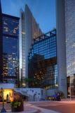 Λεπτομέρειες του κτηρίου της Royal Bank Plaza στο Τορόντο Στοκ φωτογραφίες με δικαίωμα ελεύθερης χρήσης