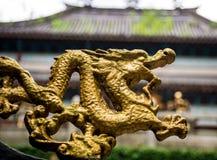Λεπτομέρειες Templos στοκ φωτογραφία με δικαίωμα ελεύθερης χρήσης