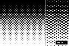 Λεπτομερής διανυσματικός ημίτονος για τα υπόβαθρα και τα σχέδια διανυσματική απεικόνιση