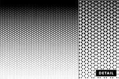 Λεπτομερής διανυσματικός ημίτονος για τα υπόβαθρα και τα σχέδια απεικόνιση αποθεμάτων