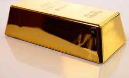 Λεπτός χρυσός Στοκ φωτογραφίες με δικαίωμα ελεύθερης χρήσης