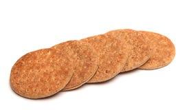 Λεπτό ψωμί σάντουιτς Στοκ εικόνα με δικαίωμα ελεύθερης χρήσης