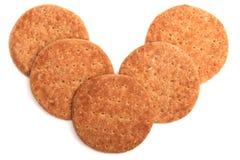 Λεπτό ψωμί σάντουιτς Στοκ Εικόνα