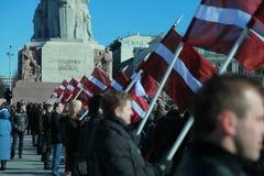 16. το Μάρτιο του 2013 Στοκ Εικόνα
