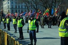 16. το Μάρτιο του 2013 Στοκ φωτογραφία με δικαίωμα ελεύθερης χρήσης