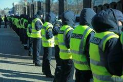 16. το Μάρτιο του 2013 Στοκ εικόνα με δικαίωμα ελεύθερης χρήσης