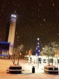 Λετονία Ρήγα Στοκ φωτογραφία με δικαίωμα ελεύθερης χρήσης