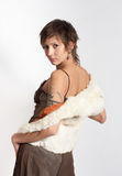 λευκές άγριες νεολαίε&si στοκ εικόνες