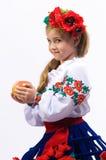 λευκές νεολαίες κορι&tau Στοκ εικόνα με δικαίωμα ελεύθερης χρήσης