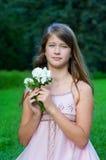 λευκές νεολαίες κορι&tau Στοκ εικόνες με δικαίωμα ελεύθερης χρήσης