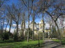 Λευκορωσία, Gomel Στοκ φωτογραφία με δικαίωμα ελεύθερης χρήσης