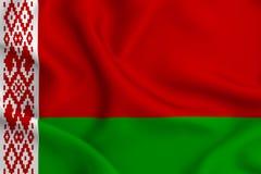 Λευκορωσική απεικόνιση σημαιών απεικόνιση αποθεμάτων