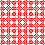 Λευκορωσική ιερή εθνική διακόσμηση, άνευ ραφής σχέδιο επίσης corel σύρετε το διάνυσμα απεικόνισης Σλοβένικη παραδοσιακή διακόσμησ Στοκ εικόνα με δικαίωμα ελεύθερης χρήσης