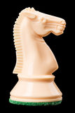 Λευκός ιππότης Στοκ εικόνες με δικαίωμα ελεύθερης χρήσης