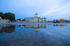 Λευκός Οίκος της Μπανγκόκ Στοκ εικόνες με δικαίωμα ελεύθερης χρήσης